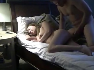 Step-Sister Likes Orgy From Not Her Bro WF