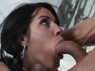 Veronica banged like a piece of meat