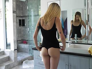 Ass to blast