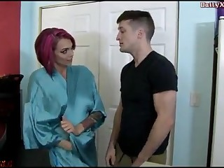 Son-In-Law forcing StepMom XXXMAX Taboo mother sonny pornography