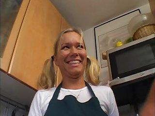 Hot german vixen - incredible sex clip
